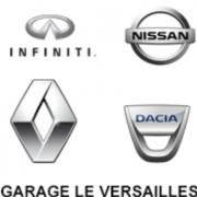 Technicien automobile confirmé / technicienne automobile confirmée GARAGE LE VERSAILLES