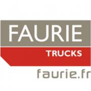 CHEF DE SECTEUR VENTE PIECES ET SERVICES (H/F) FAURIE TRUCKS