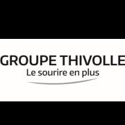 Un/e Carrossier-peintre automobile F/H Groupe Thivolle