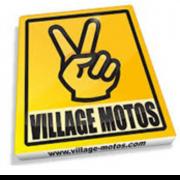 TECHNICIEN / RÉCEPTIONNAIRE MOTOS INDIAN (H/F) VILLAGE MOTOS